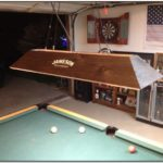 Sears Pool Table Lights