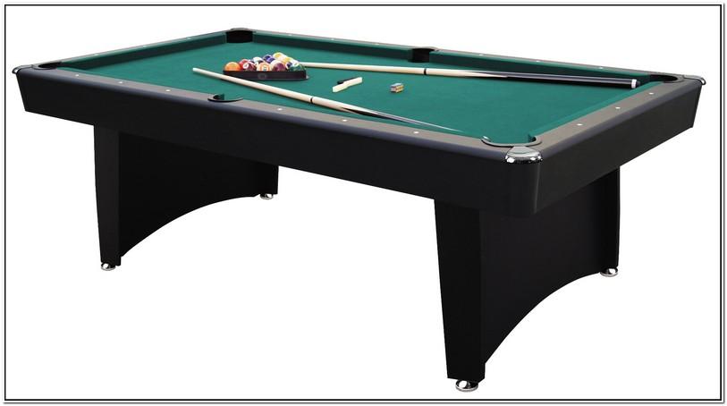 Sears Pool Tables