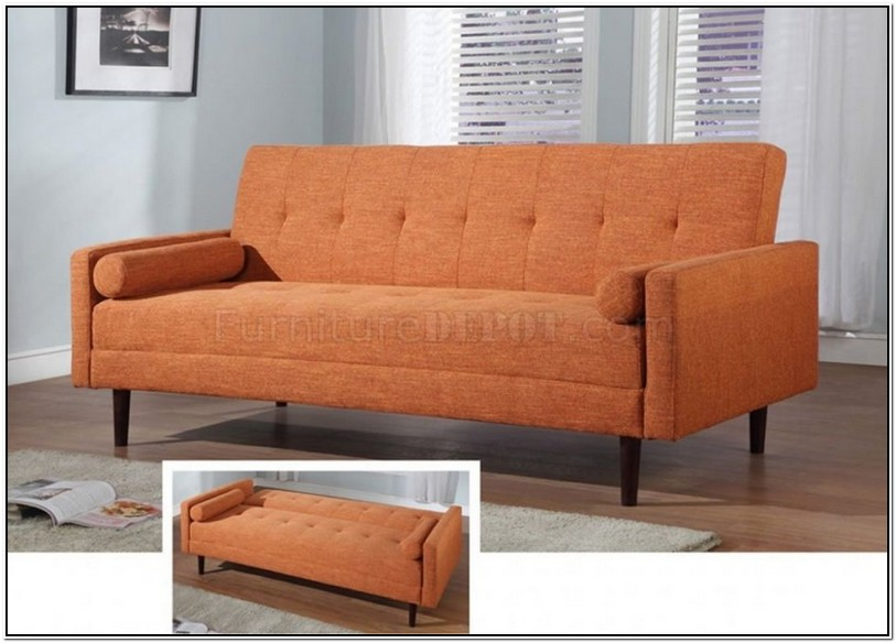 Serta Meredith Convertible Sofa Walmart