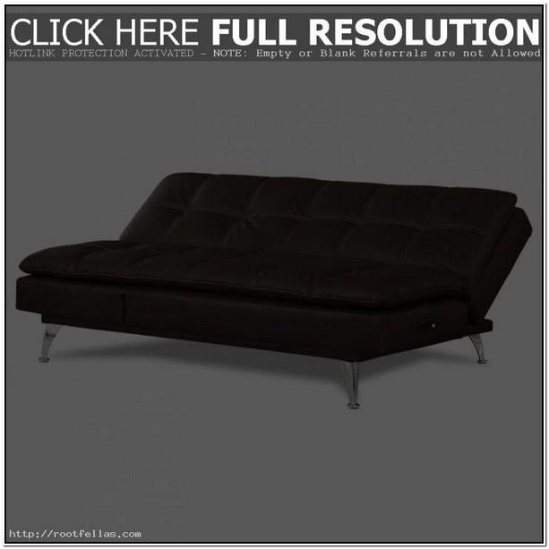 Serta Meredith Convertible Sofa