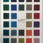 Simonis Pool Table Felt Colors
