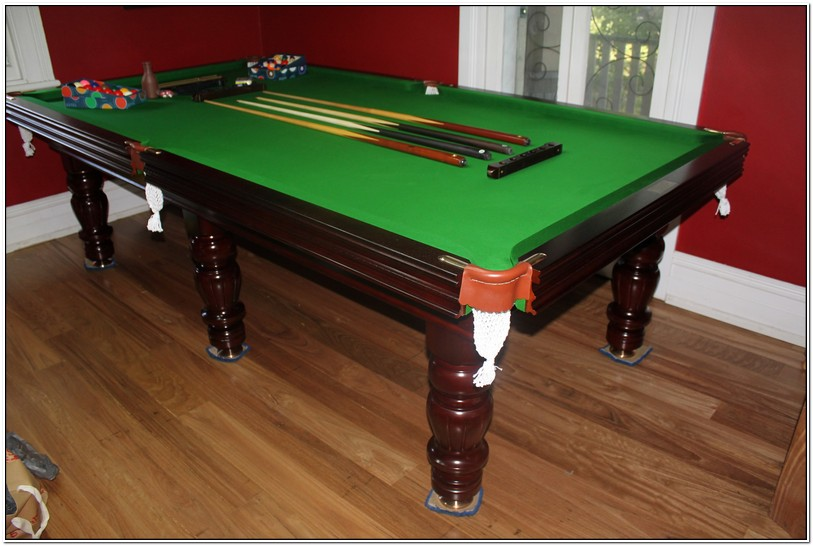 Slate Pool Tables For Sale Melbourne