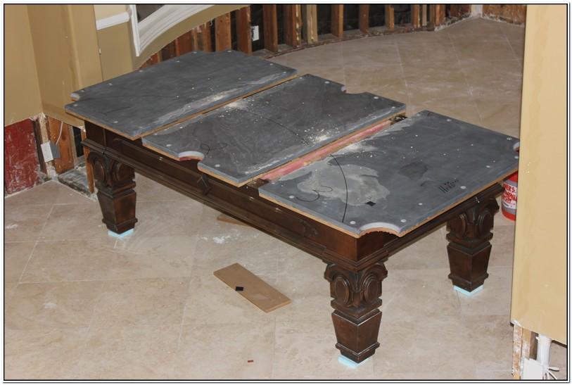 Slate Pool Tables For Sale Near Me