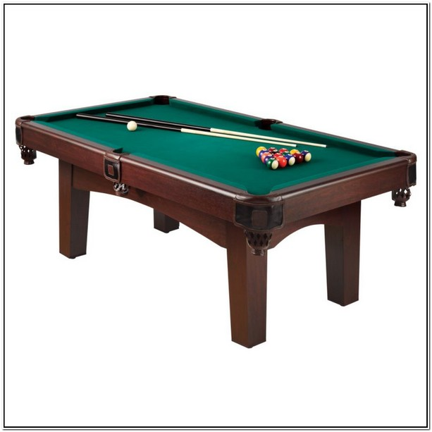 Sportcraft Pool Table Dimensions