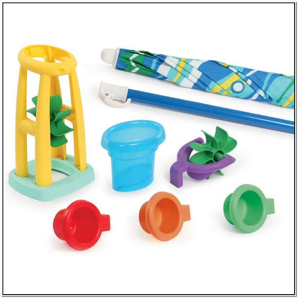 Step 2 Sand And Water Table Accessories