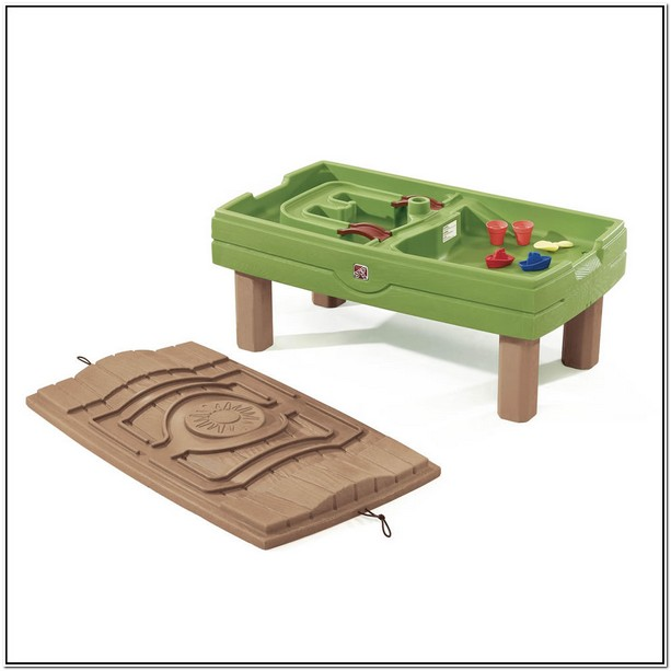 Step 2 Sand And Water Table Ireland