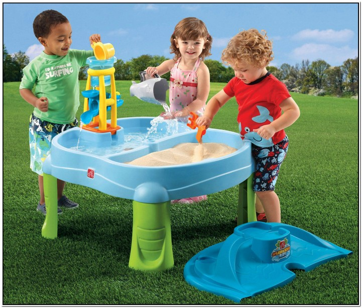 Step 2 Water Table Walmart