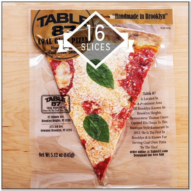 Table 87 Pizza Amazon