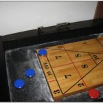 Table Shuffleboard Rules 10 Off