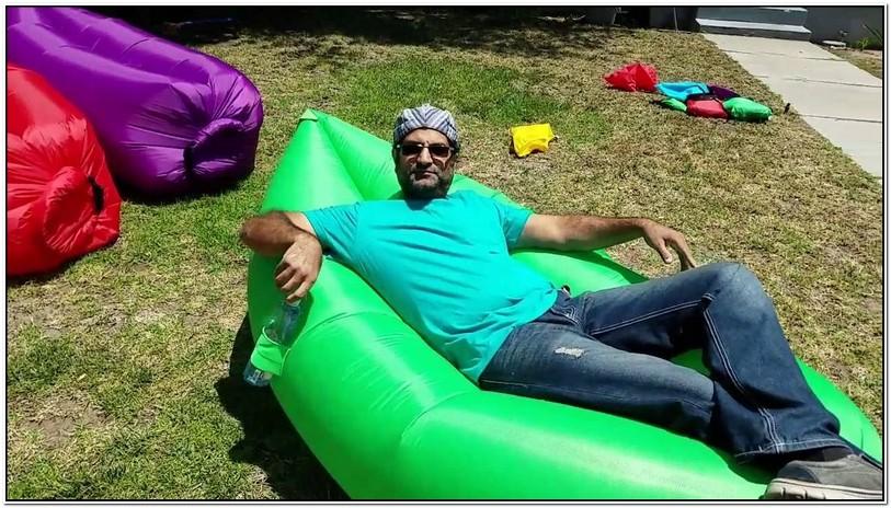 The Hangout Sofa Video