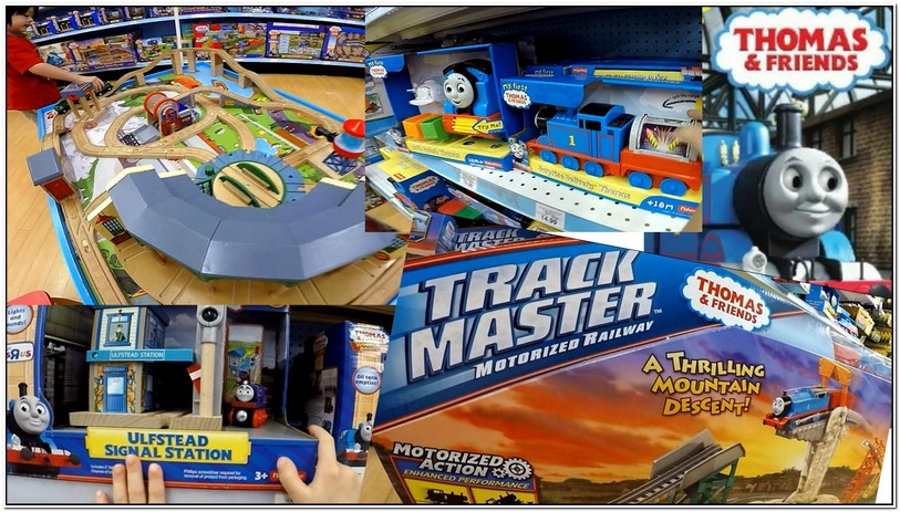 Thomas The Train Table Set Toys R Us