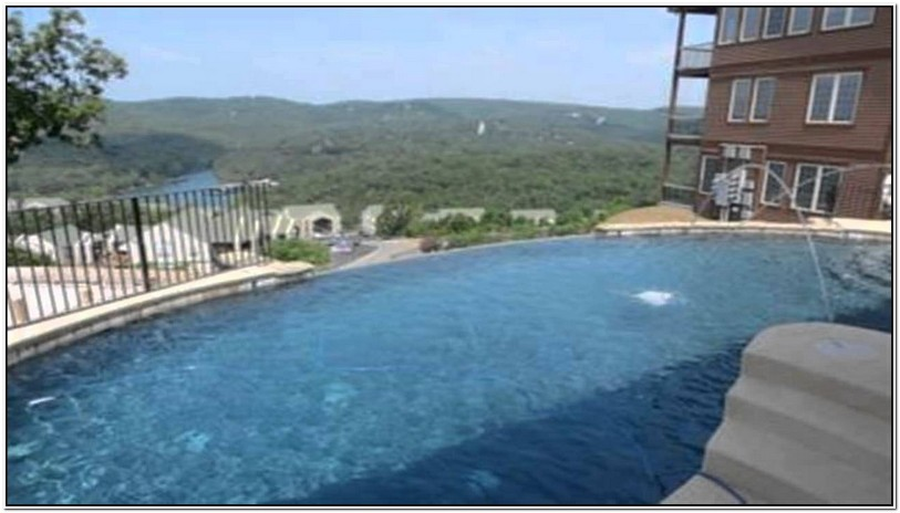 Top Table Rock Lake Resorts