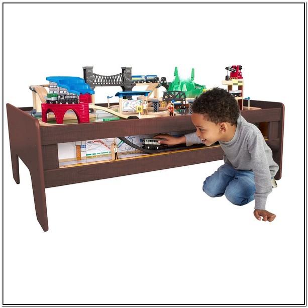 Toys R Us Train Table Sale