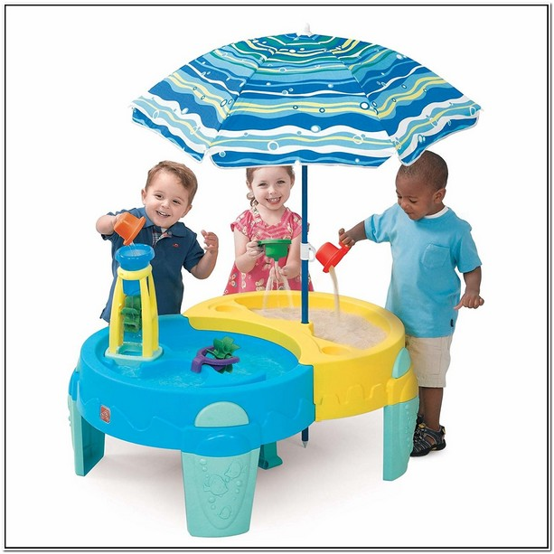 Toys R Us Water Table Uk