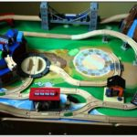 Universe Of Imaginarium Train Table Instructions