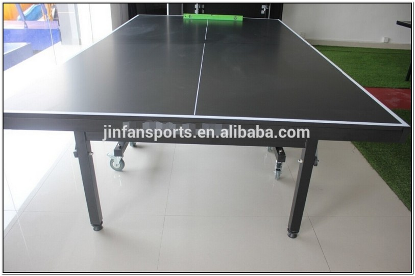 Used Ping Pong Table