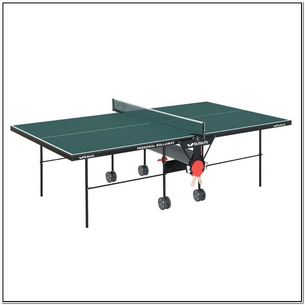 Used Sportcraft Ping Pong Table