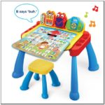 Vtech Learning Table Walmart