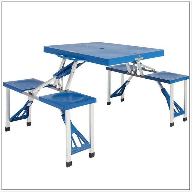 Walmart Folding Picnic Tables
