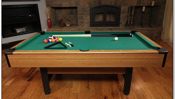Walmart Pool Tables Review