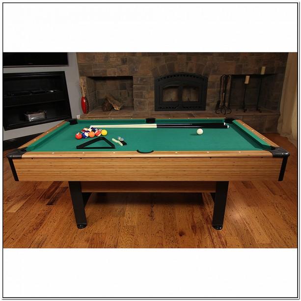 Walmart Pool Tables