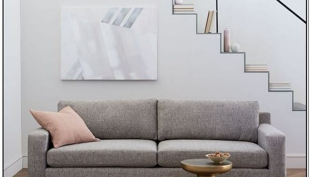 West Elm Eddy Sofa Sectional