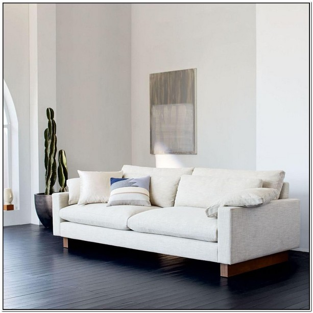 West Elm Harmony Sofa Assembly
