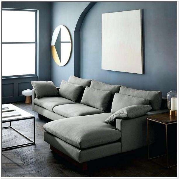 West Elm Harmony Sofa Reviews Design