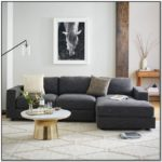West Elm Urban Sectional