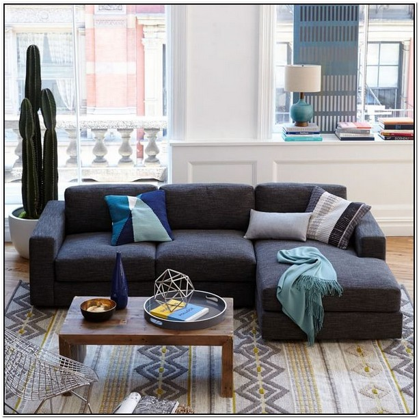 West Elm Urban Sectional Review