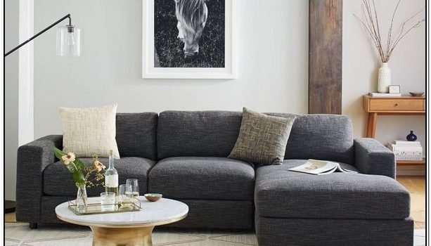 West Elm Urban Sectional Sleeper Review