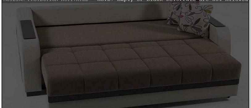 What Is A Good Sleeper Sofa
