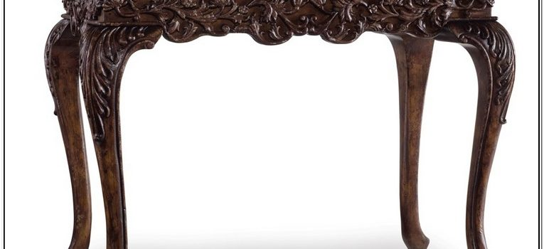 What Is The Definition Of A Console Table