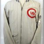 1907 Cubs World Series Jacket