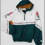 1996 Atlanta Olympic Starter Jacket