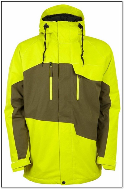 686 Snowboard Jackets Mens