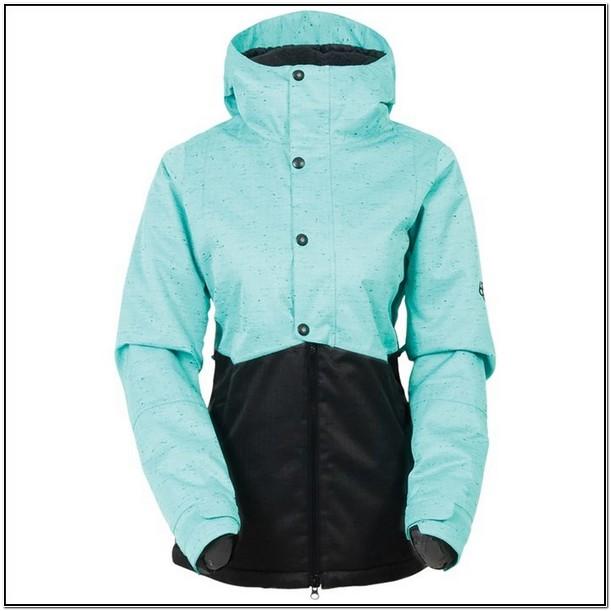 686 Snowboard Jackets On Sale