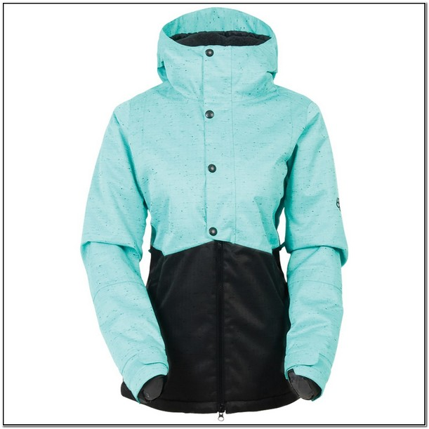 686 Snowboarding Jackets Womens