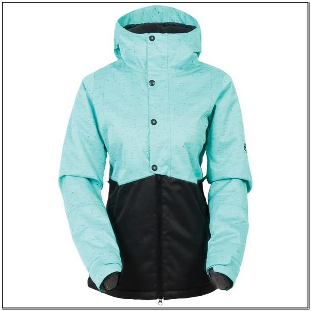 686 Womens Snow Jackets