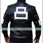 8 Ball Leather Jacket Ebay
