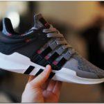Adidas Eqt Jacket Footlocker