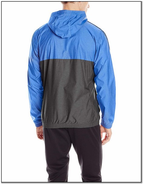 Adidas Essential Woven Jacket Small