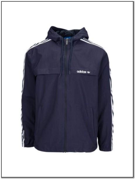 Adidas Reversible Jacket Footlocker