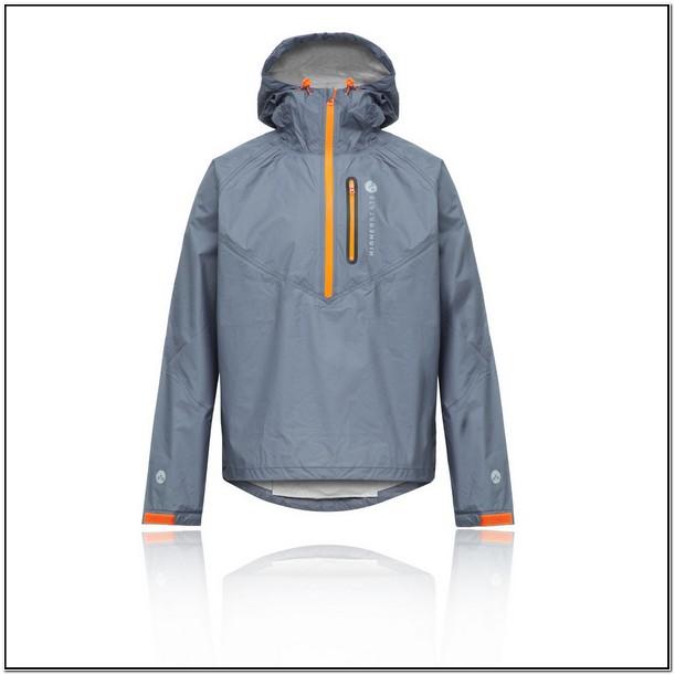 Adidas Waterproof Running Jacket Womens