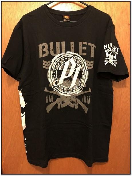 Aj Styles Bullet Club Jacket
