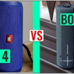 Altec Lansing Boom Jacket 2 Vs Ue Boom 2