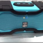 Altec Lansing Boom Jacket Review