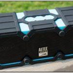 Altec Lansing Mini Life Jacket 3 Decibels