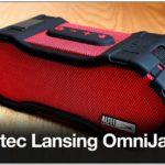 Altec Lansing Omni Jacket Review