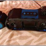 Altec Lansing Omni Jacket Ultra Speaker